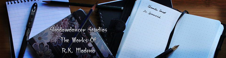 Shadowdancer Studios